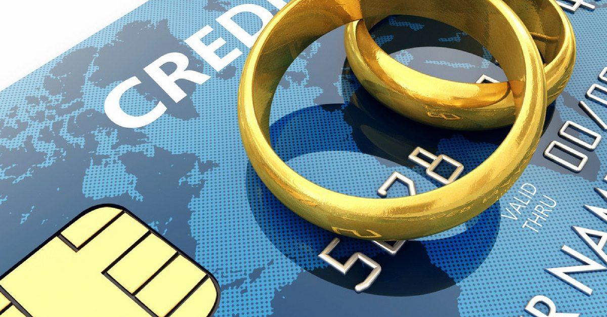 joint credit cards divorce separation