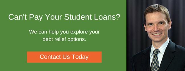 Student Loan Debt Relief Options