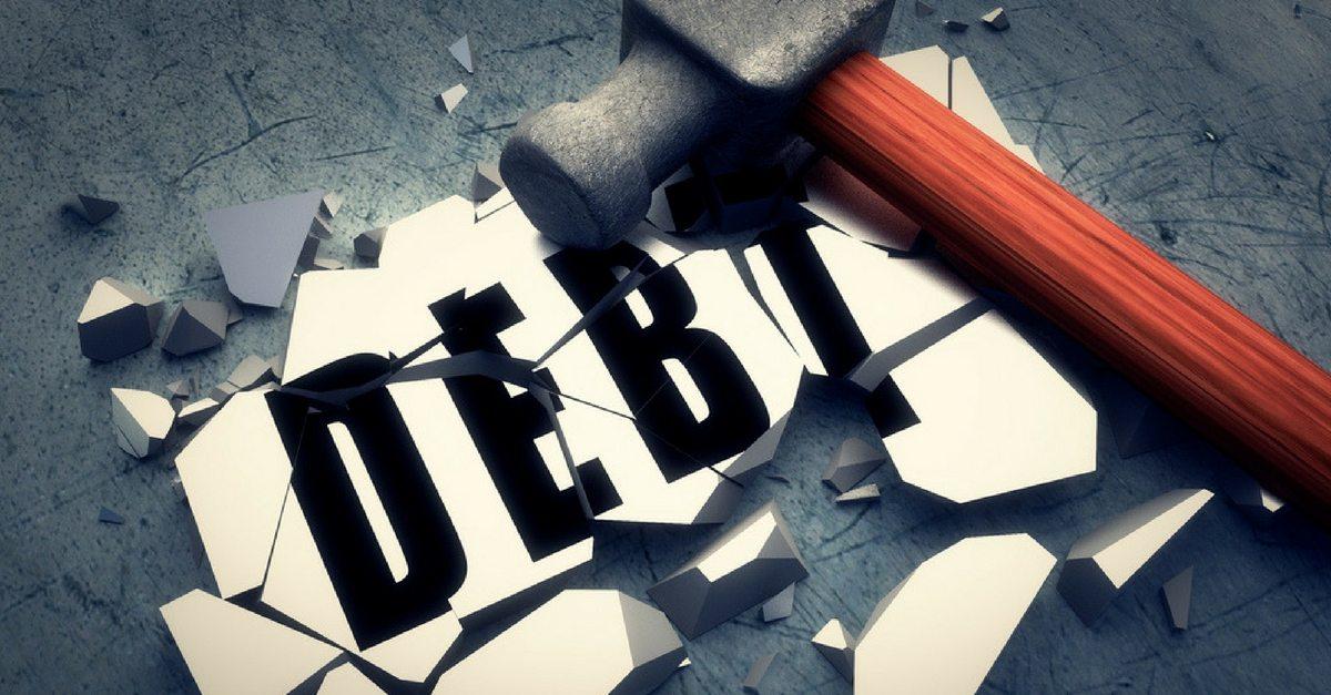is-debt-bad