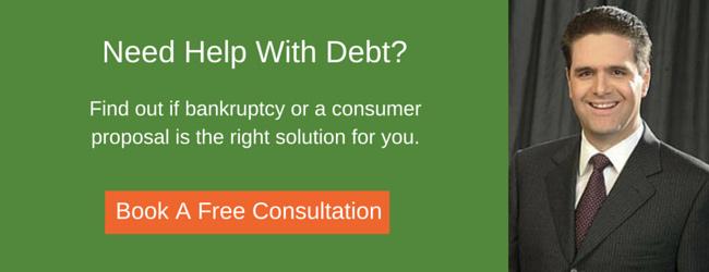 help eliminate debts