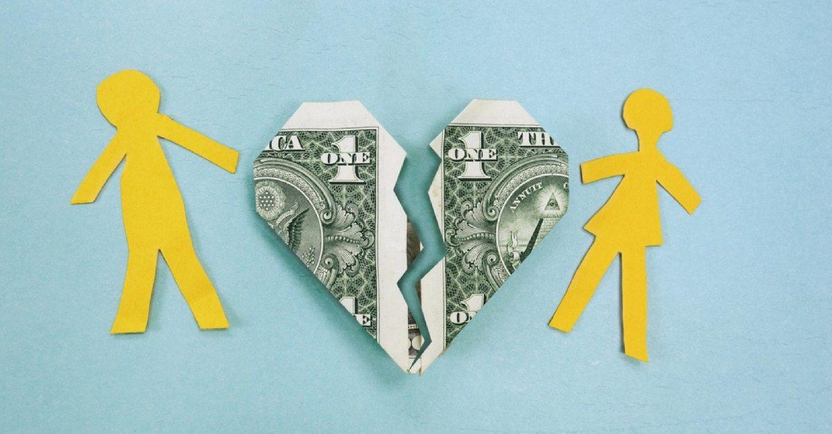 divorce-credit-card-debt