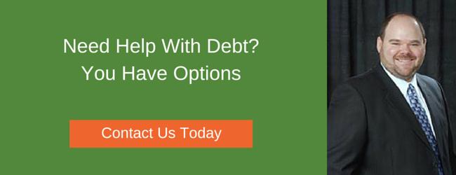 debt help for divorce and seniors