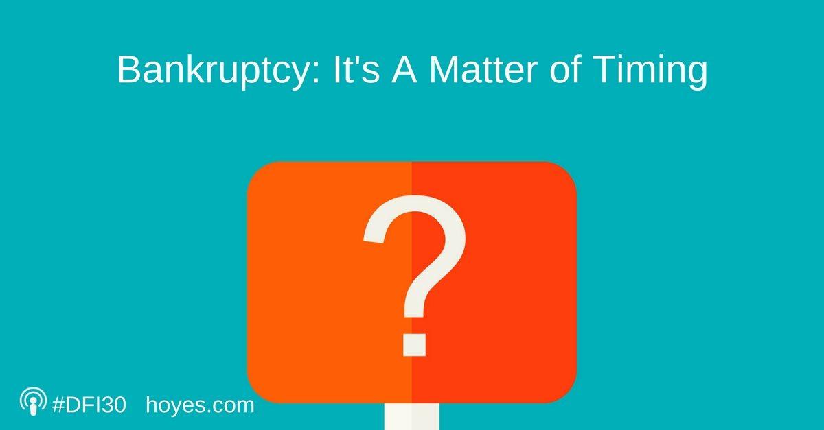 faq-bankruptcy-matter-of-timing
