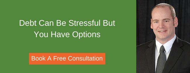 debt stress help