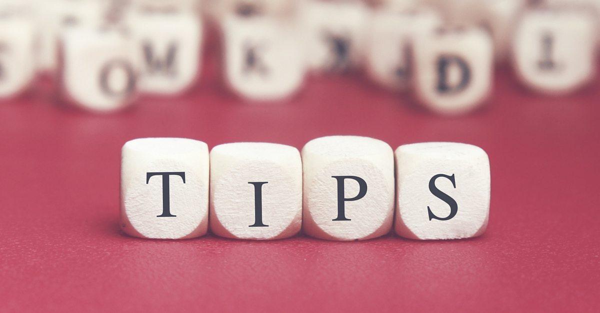 tips to avoid debt - fb