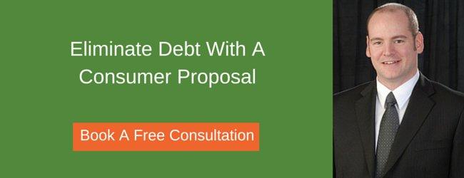 consumer proposal howard hayes cta