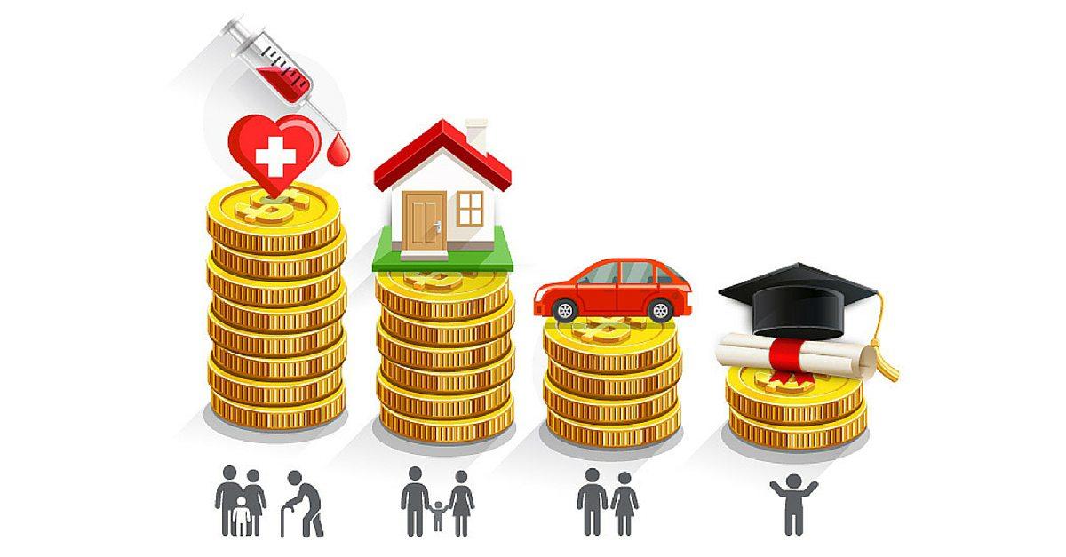 family debt