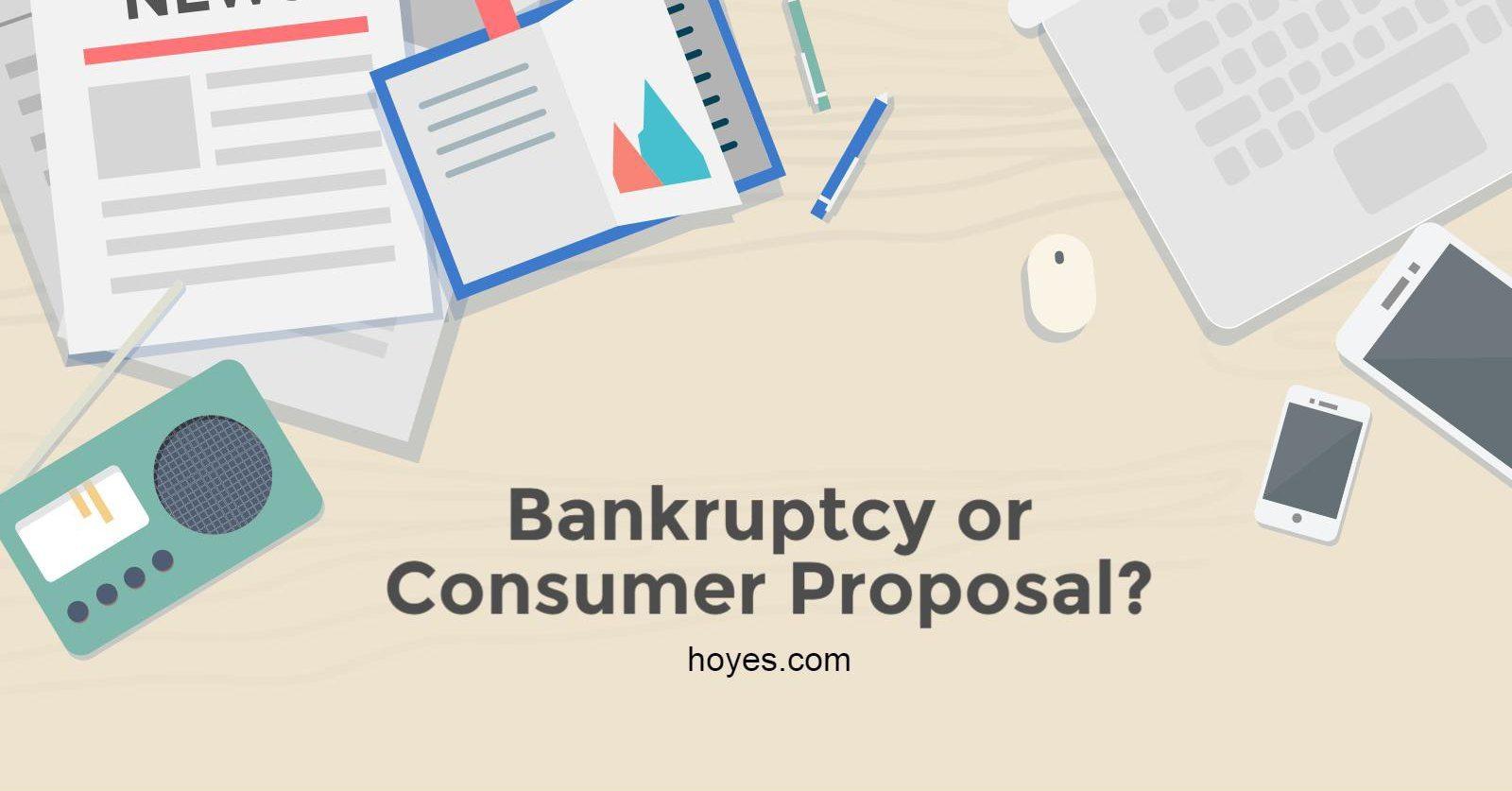 Consumer Proposal | BDO Canada Debt Relief Solutions