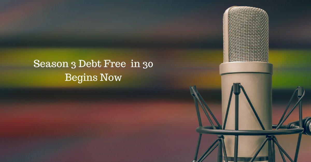 season 3 debt free in 30