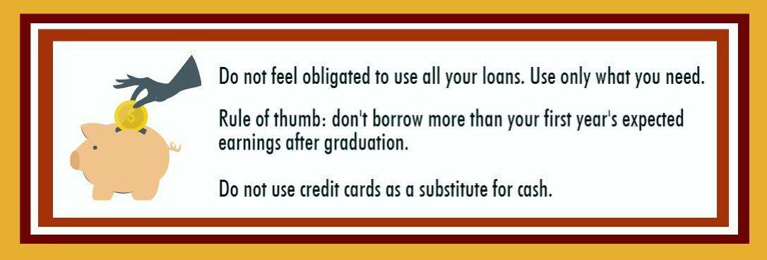 Tips for handling student debt
