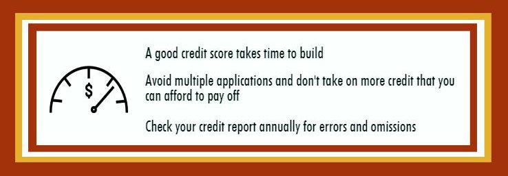 Credit Repair Tips for Millenials