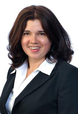 Ianina Raguimov BA, Certified Credit Counsellor