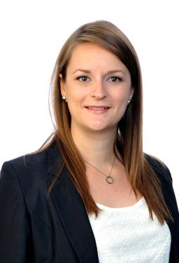 Patricia Bendle BA, CQP Articling Student