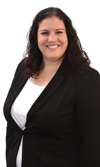 Diane Cunha, Client Service Specialist